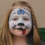 facepainting in phoenix